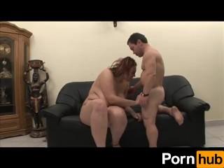 Midget mania 7 - scene 2