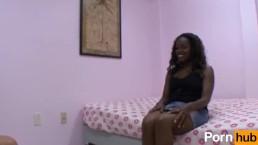 Lesbian Barefoot And Pregnant 6 - scene 2