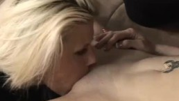 Beauty And The Butch - scene 4