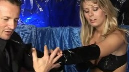 Wet Latex Dreams 11 - scene 2