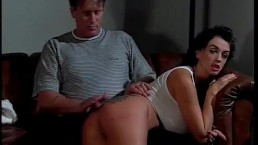 Wet T Shirt Models Spanked - Scene 3