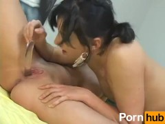 The Squirt Whisperer - scene 2