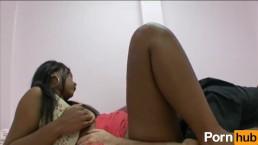Ebony Amateurs 11 - scene 4