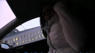 - PublicAgent Deepthroat Wendy rides me like a cowgirl
