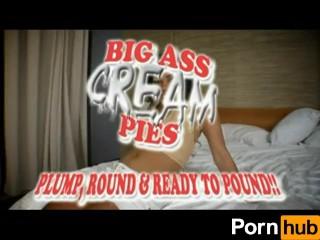Big ass creampie - scene 1