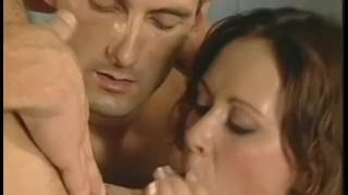 BI-SEX WORLD 2 - Scene 5  pussy-eating bareback cock-sucking bi-fuck blowjob cumshots brunette ass-fucking threesome nice-ass anal orgasm facial pornhub.com bi sex small boobs