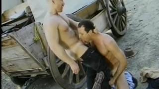 THE GAY PATRIOT 6 - Scene 1