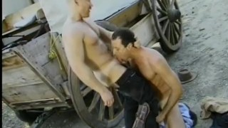 Patriot the  scene gay anal oral