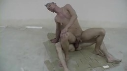 GAY EYE FOR THE STRAIGHT GUY 1 - Scene 3 - ROBERT HILL