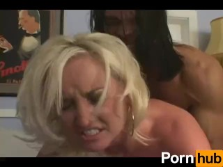 Blonde tan sex the fans have spoken 3 scene 2, pornhub.com babe cougar foreplay fake tits