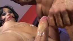 SNOODLING WITH TRANSSEXUALS 2 - Scene 1