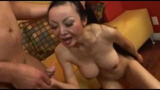 COUGAR VILLE - Scene 6  close up ass fucking asian cumshot heels pornhub.com face fuck fake tits big tits sloppy big cock raven oriental blowjob mom gag pornstar taiwanese fetish facial