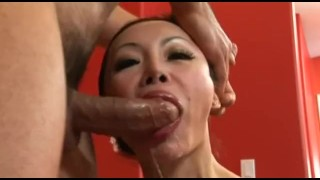 COUGAR VILLE - Scene 6  close up ass fucking asian cumshot heels pornhub.com face fuck fake tits big tits sloppy big cock raven oriental blowjob mom gag pornstar taiwanese fetish facial