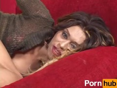 TRANSSEXUAL HOLLYWOOD HOOKERS - Scene 1