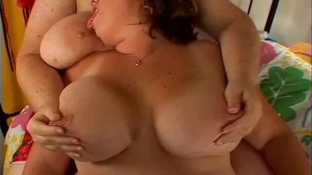 Wild bill chubby solo masturbation Wild bills big boob ranch 2 - scene 3