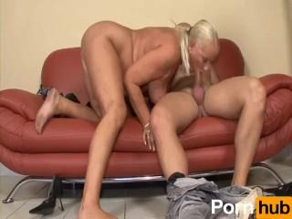 Sitara Hewitt Hot Fucking, Im FUCKING My GRANDSONs BESt FRIEND 1- Scene 3 Hardcore MILF anal