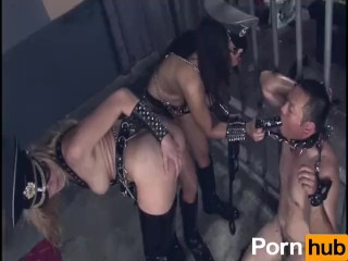 Beautiful blowjob compilation mistress strap on sado bitch scene 2, pornhub.com slave femdom girl on