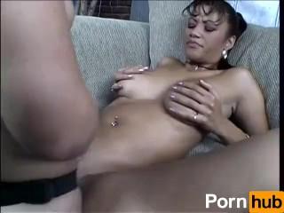 Insane black penetration