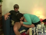 2girl1guy best ebony 3some