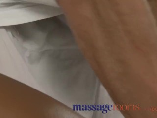 Massaged to squirting orgasms highlights of massage 54