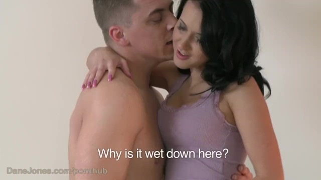 Older hispanic women porn - Danejones hd student waits for her older lover to fuck her