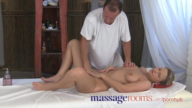 Sex positions g-point - Massage rooms powerful g-spot orgasm for her little pussy