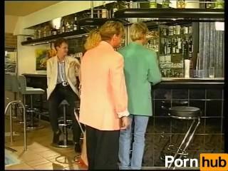 Best free pornography wild orgy at social club, pornhub.com group sex babe dutch panties