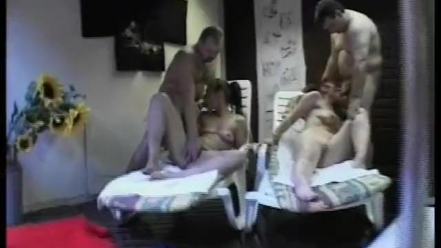 swinger resort sex
