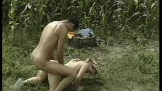 Preview 5 of Sexy Farm-girl Gets Banged