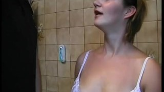 Pregnant Mature Chick Gets Banged