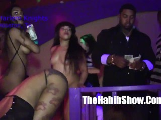 Free guy nude pic vids harlem knights strip club with lil scrappy making it rain $15k, homemade blac