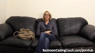 Bella on Backroom Casting Couch  ass fuck ass fucking homemade assfuck teen creampie amateur first time cum backroom anal casting couch agent
