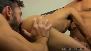 Boyfriends and frost bryan slater shane phoenixxx.com pornstars