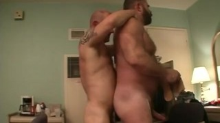 Mack and Rich Extreme Fuckers Bareback on