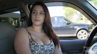 Gloryhole Swallow Tiffany  cumshot girlfriend tits swallow blowjob tiffany gloryhole