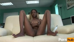EBONY DREAMGIRLS - Scene 2