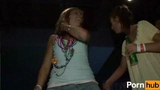 NIGHT CLUB FLASHERS 15 - Scene 5