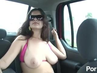 Sexy Massage Hull Fucking, REAL aDVENTUREs 106- Scene 9 Masturbation Public Teen