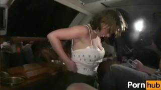 SPRING BREAK BTS 4 - Scene 1 Amateur pussy