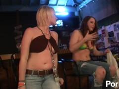 WILD PARTY GIRLS 51 - Scene 3