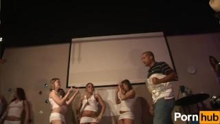 NIGHT CLUB FLASHERS 20 - Scene 5