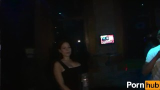 Hotties bar  naked scene pornhub.com natural