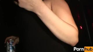 NAKED BAR HOTTIES - Scene 4 Slave whipping