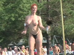Nude sarah paln pictures