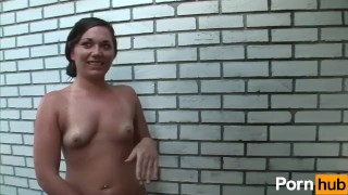 My slut a is exgirlfriend scene  up young
