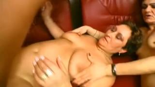 horny hot threesome