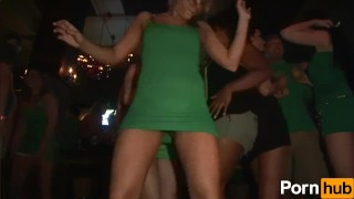 ST PATTY'S PARTY GIRLS Scene 4