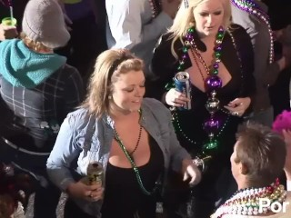 Www Homegrownvideo Com Youporn Mardi Gras 2011 - Scene 9 Amateur Public Party