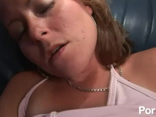 CASTING COUCH CUTIES 32 - Scene 3