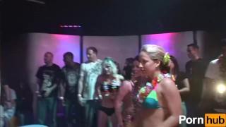 WILD PARTY GIRLS 50 - Scene 2